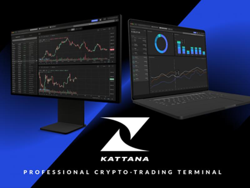 Kattana: The platform that provides Professional Trading Experience –  CryptoNewsList.com